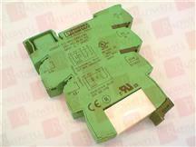 PHOENIX CONTACT PLC-RSC- 24DC/21HC