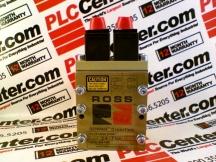 ROSS CONTROLS 3573B4632-24VDC