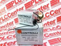 CONTROLLI VSM1