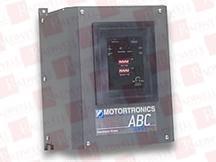 MOTORTRONICS ABC-300-600-P