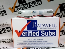 RADWELL VERIFIED SUBSTITUTE 2587678-8003-SUB
