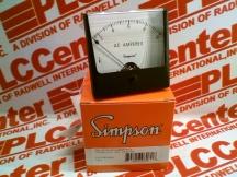 SIMPSON 03180