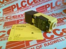 TURCK ELEKTRONIK BI15U-CP40-VP4X2/S10