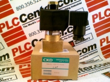 CKD CORP AB42-03-7-02E-AC100