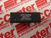 IXYS CPC1965G