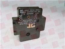 SCHNEIDER ELECTRIC 2200-EB5A-MOD-A