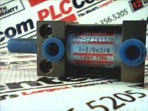 NORGREN TF-L143/8-1-1/8X3/4