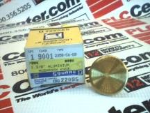 SCHNEIDER ELECTRIC 9001-2358-C6-G8