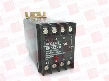 REGENT CONTROLS SR552-11