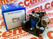 DELTROL FLUID PRODUCTS 20240-83