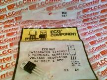 PHILLIPS ECG-967