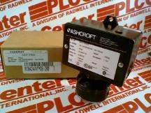 ASHCROFT B424VXFMG6-200