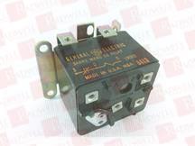GENERAL ELECTRIC 3ARR3-MARS63