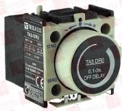 SHAMROCK CONTROLS TA3-DR0
