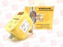 TURCK ELEKTRONIK TC01-G1/2A4P-2AP8X-H1140