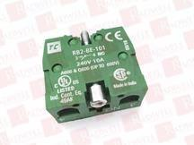 RADWELL VERIFIED SUBSTITUTE ZB2BE101-SUB