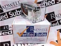 RADWELL VERIFIED SUBSTITUTE AAE-D212-SUB