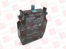EATON CORPORATION E22B20