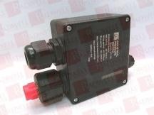HERGA ELECTRIC LTD 6702-0001