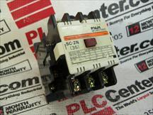 FUJI ELECTRIC 4NC1Q0-115/120VAC