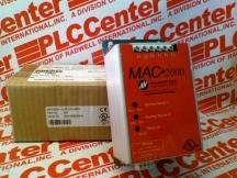 ELECTROMOTIVE MAC2024