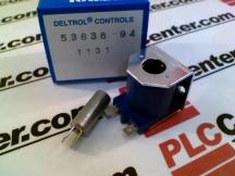 DELTROL CORP VALVES 53638-94