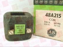 ALLEN BRADLEY 48A215