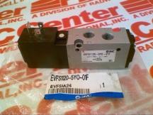 SMC EVFS1120-5YO-01F