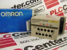 OMRON G700-TOD04-DC24