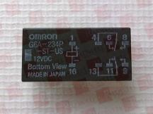 OMRON G6A-234P-ST-US-DC12