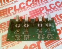 CONTROL TECHNIQUES 02-766371-01