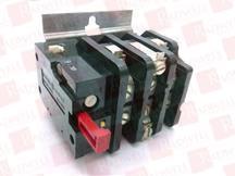 GENERAL ELECTRIC CR324C610A