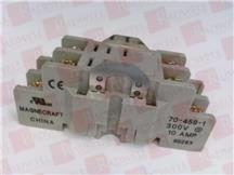 SCHNEIDER ELECTRIC 70-459-1