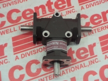 CROWN GEAR 55441