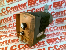 PROMINENT FLUID CONTROLS BT5A0713PPE200U1100000