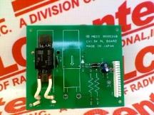 MECC CO LTD 900524B