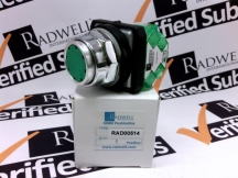 RADWELL VERIFIED SUBSTITUTE 800T-A1D1-SUB