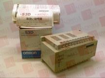 OMRON S3D
