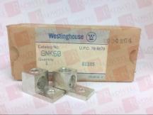 WESTINGHOUSE GNK-60