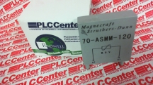 SCHNEIDER ELECTRIC 70-ASMM-120