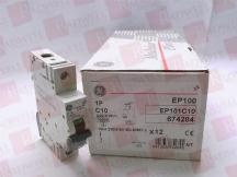 GENERAL ELECTRIC EP101C10
