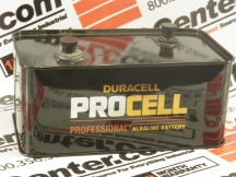 DURACELL PC903