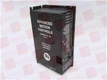 ADVANCED MOTION CONTROLS 16A20ACT