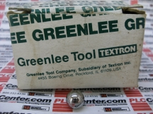 GREENLEE TOOL 3282GB