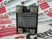 CROUZET G480A75