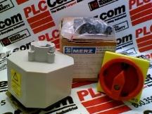 MERZ ELECTRO A111/10.1000-TV12-HSB-SCH7-IMO