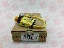 BANNER ENGINEERING SM312FQDP-69603