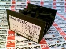 EATON CORPORATION MC320KE02