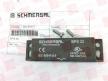 SCHMERSAL BPS-33