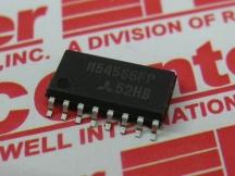 MITSUBISHI M54566FP
